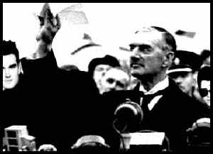 "Neville Chamberlain ... ""Peace Is At Hand!"""